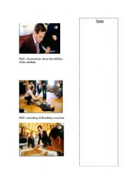 English worksheet: 'The Unteachables' channel 4 documentary sheet (3/3)