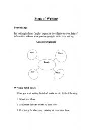 English Worksheets: GRahpic