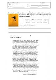 Worksheets 11th Grade Worksheets english teaching worksheets 11th grade test grade