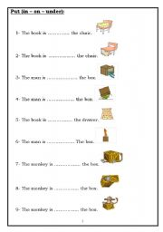 Worksheets In Addition For Grade 1 Worksheets for all | Download ...