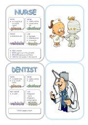 Job Cards - Set 6