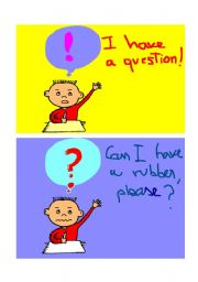 English Worksheets: Questions schhol