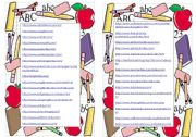 English Worksheets: esl websites