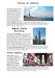 New York Facts 2