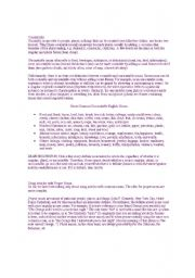 English Worksheets: countability
