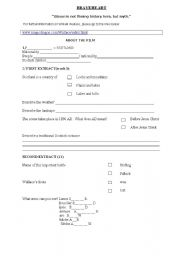 Printables Film Study Worksheet film study worksheet intrepidpath english braveheart