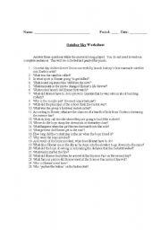 Worksheets October Sky Worksheet Answers october sky worksheet answers movie abitlikethis
