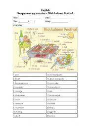 english teaching worksheets autumn. Black Bedroom Furniture Sets. Home Design Ideas