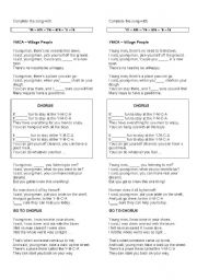 Trailer Worksheet: Life After People [WITH VIDEO]