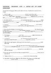 Comprehension worksheets for 9 10 year olds