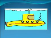 English powerpoint: SONGS: YELLOW SUBMARINE BY THE BEATLES