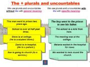 English powerpoint: ARTICLES_PART 3
