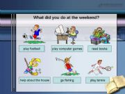 English powerpoint: Past Simple
