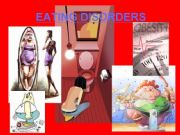 English powerpoint: Eating Disorders (1st part )