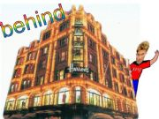 English powerpoint: Prepositions and buildings 2/2