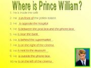 English powerpoint: Prepositions and building Key