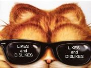 English powerpoint: Expressing likes and dislikes  - Part 2