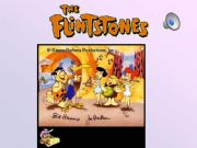 English powerpoint: The Flintstones