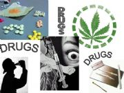 English powerpoint: Drugs