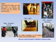 English powerpoint: Globalization