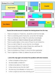 English powerpoint: There is / There are