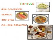 English powerpoint: IRELAND (Complete Introduction) SECOND  PART