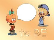 English powerpoint: Personal Pronouns -  to BE