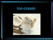 English powerpoint: food 4/4
