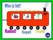 English powerpoint: Adjectices related to Appearance