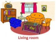 an objective descriprion of our living room Cozy living room decorating ideas 30 cozy living rooms you'll want to hibernate in all winter long.