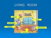 English powerpoint: MY HOUSE 3/3