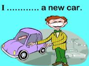 English powerpoint: Have-has got