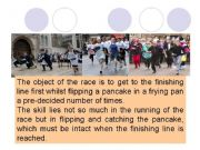 English powerpoint: Shrove Tuesday - part 2
