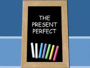 English powerpoint: The Present Perfect_revision