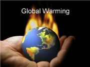 the issue of global warming and attempts of dealing with it Home global warming  issues & threats  and media power to suppress attempts at regulation, at both the state and federal level  counterinsurgency manual as .