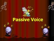 Passive gerunds infinitives exercises