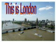 English powerpoint: London ( 2 )