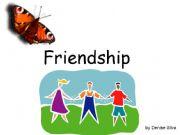 English powerpoint: Friendship