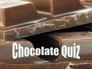 English powerpoint: Information about chocolate