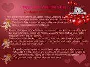 English powerpoint: Happy St. Valentine`s Day