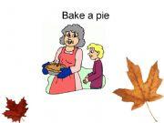 English powerpoint: Autumn part four