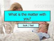 English powerpoint: Illnesses