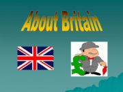 English powerpoint: About Britain (part2)