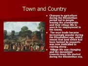 English powerpoint: The age of Shakespeare  part 2