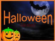 English powerpoint: halloween corrected version