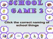 English powerpoint: School 2