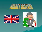 English powerpoint: About Britain (part1)