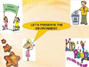 English powerpoint: Environment