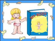 English powerpoint: My body / with sounds/