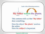 English powerpoint: How to use Passive voice-Part-1